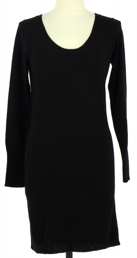 Vetements Robe MAJE NOIR