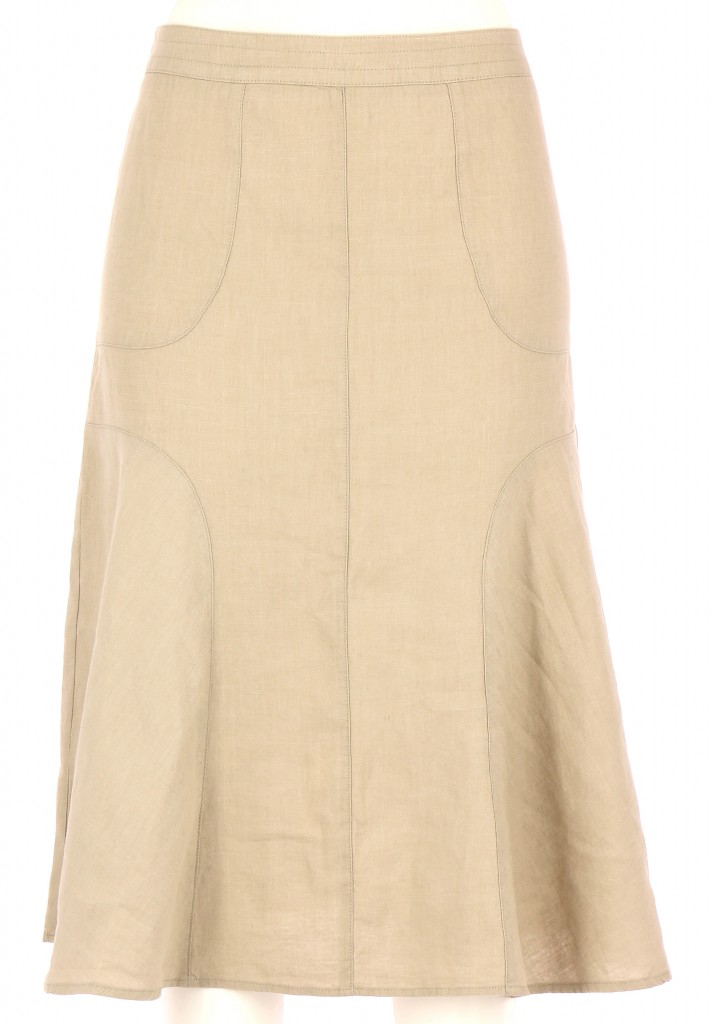 Vetements Jupe CAROLL BEIGE