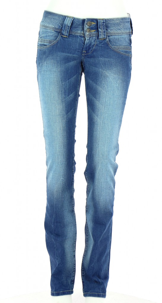 Vetements Jeans PEPE JEANS BLEU