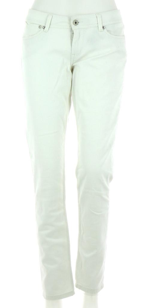 Vetements Jeans PEPE JEANS BLANC