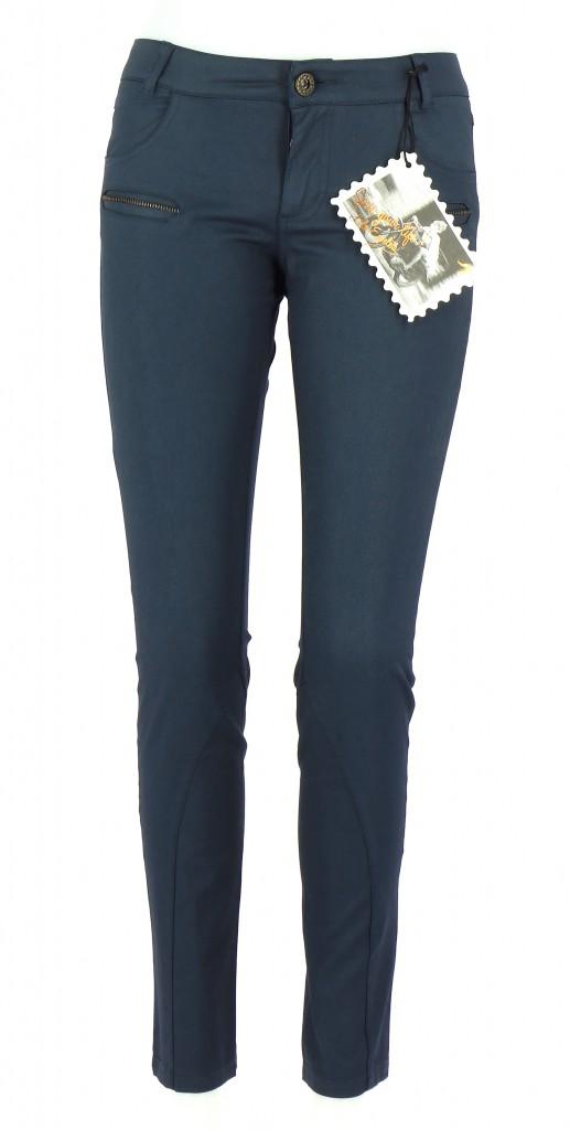 Vetements Jeans LOLA ESPELETA BLEU MARINE