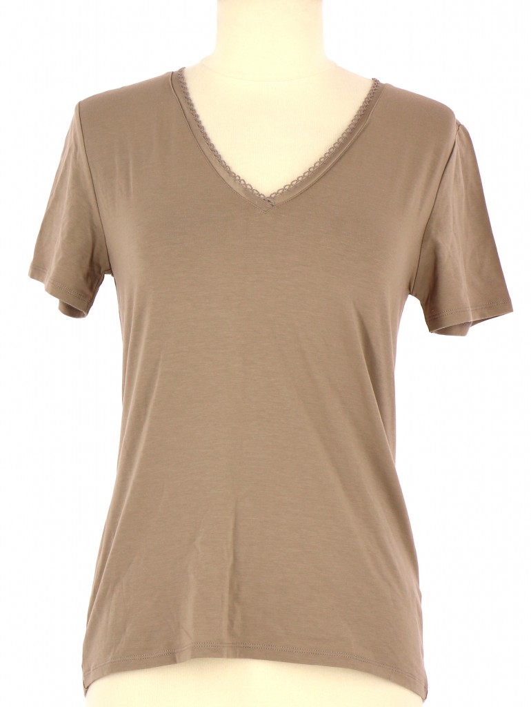Vetements Top RODIER BEIGE