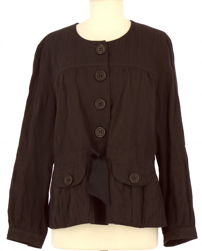 Vetements Veste / Blazer GERARD DAREL CHOCOLAT