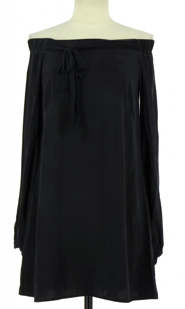 Vetements Robe KOOKAI NOIR