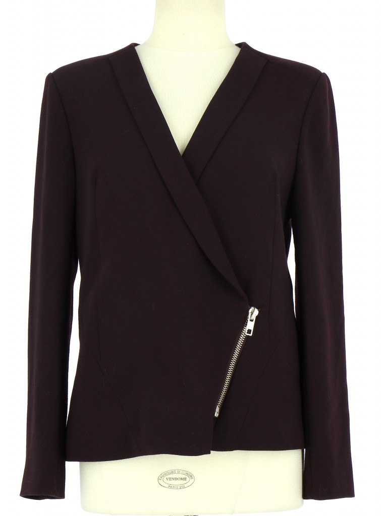 Vetements Veste / Blazer BEL AIR VIOLET