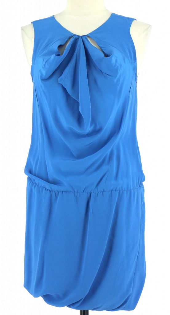 Vetements Robe MAJE BLEU