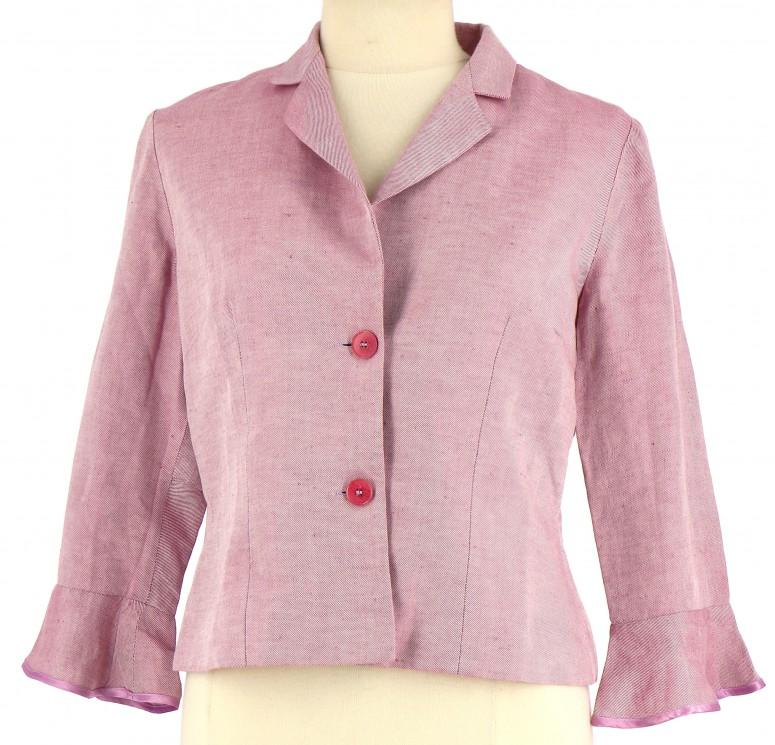7c5076598a42 Veste   Blazer PABLO DE GERARD DAREL Femme FR 38 pas cher en Achat ...