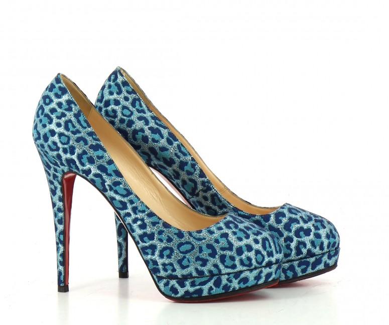 chaussure louboutin à vendre