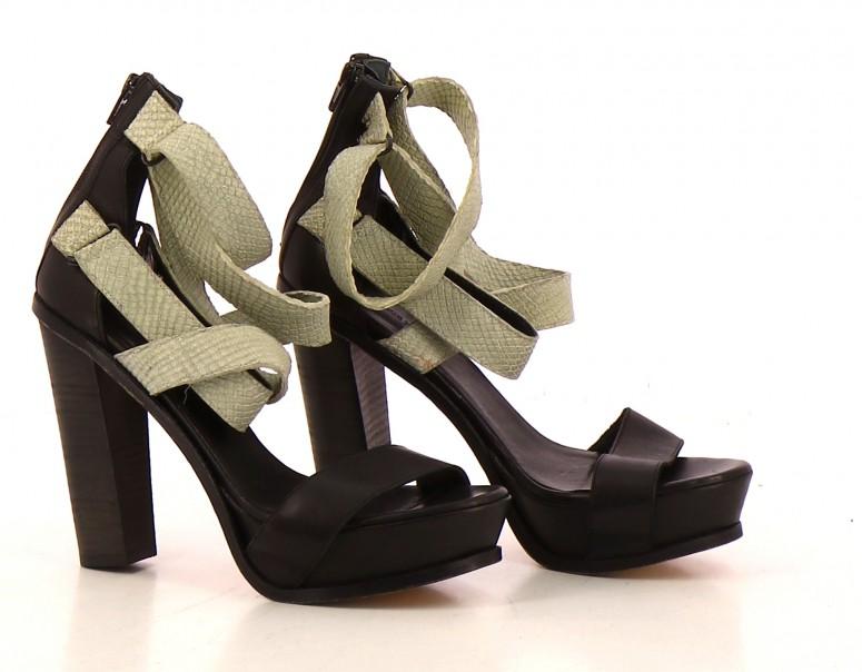 Chaussures Escarpins SURFACE TO AIR BEIGE