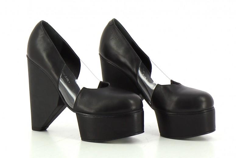 Chaussures Escarpins SURFACE TO AIR NOIR