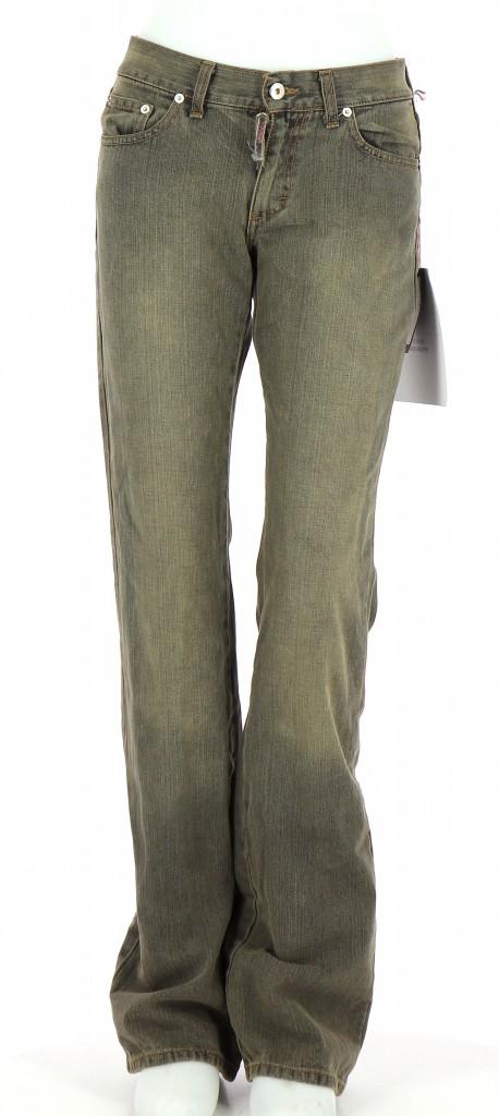 Vetements Pantalon LYT BY VOYAGE GRIS