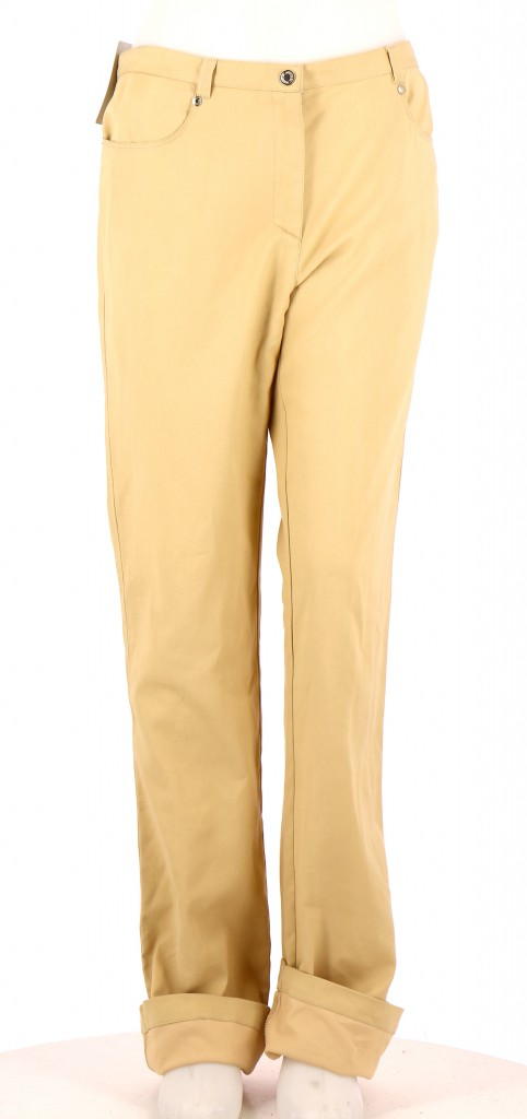 Vetements Pantalon MONTANA BLU BEIGE