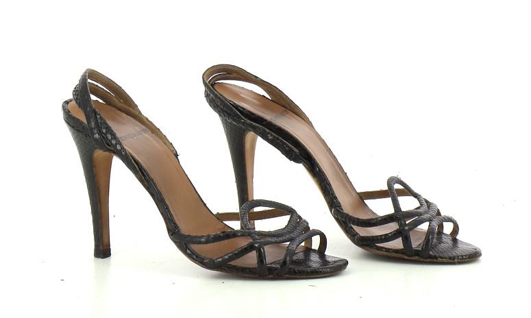 Chaussures Sandales PIERRE HARDY NOIR