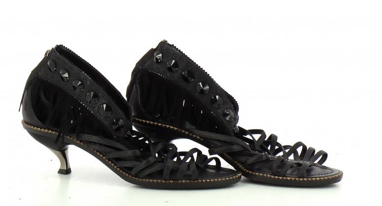 Chaussures Sandales DIOR NOIR
