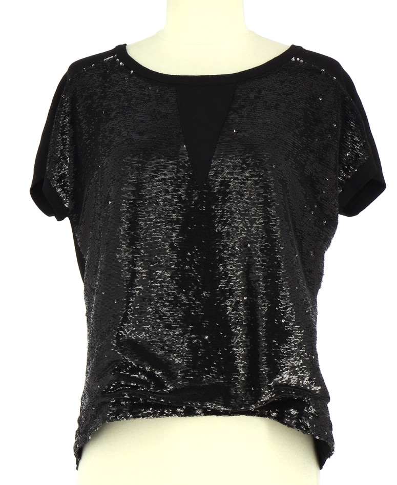 Tee-Shirt BERENICE Femme T2 pas cher en Achat - Vente 942f0dc0b4ac