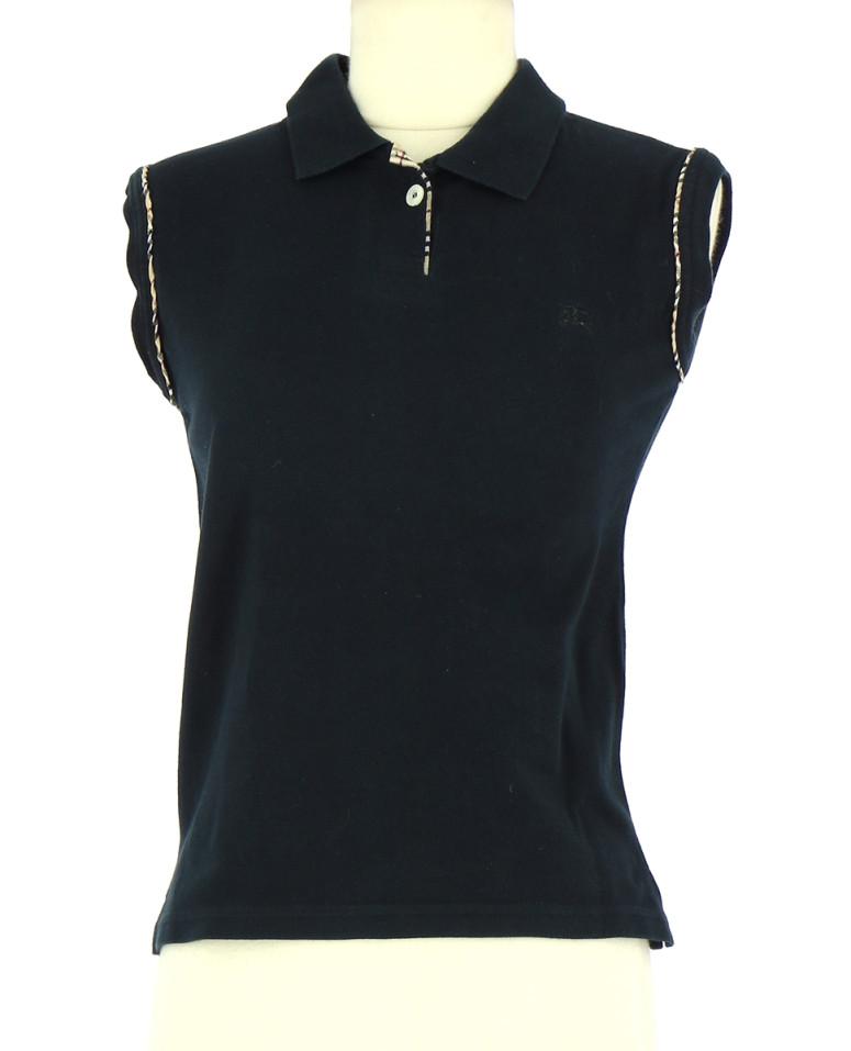 64b37bc974e60 Tee-Shirt BURBERRY Femme M pas cher en Achat - Vente