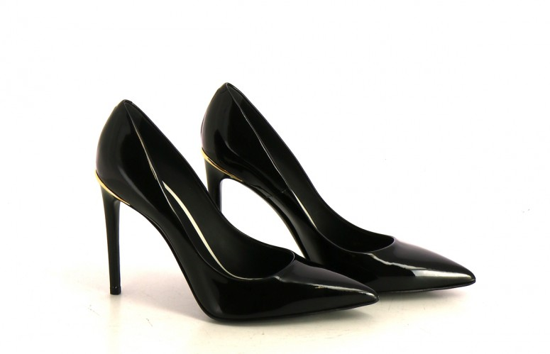 Chaussures Escarpins LOUIS VUITTON NOIR