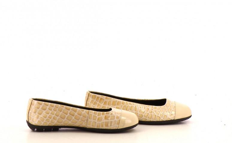 Chaussures Ballerines KOKUA BEIGE