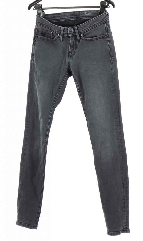 Vetements Jeans ESPRIT GRIS
