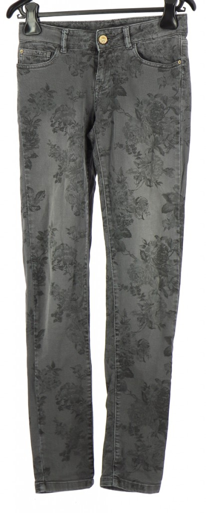 Vetements Jeans PIMKIE GRIS