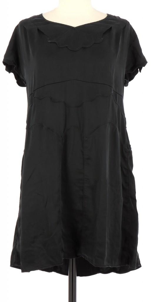 Vetements Robe SEE BY CHLOÉ NOIR