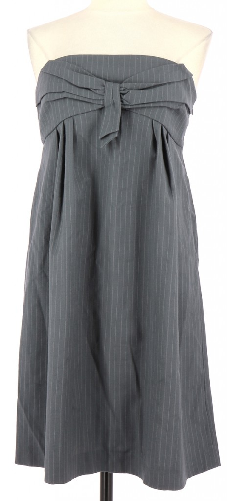 Vetements Robe SEE BY CHLOÉ GRIS