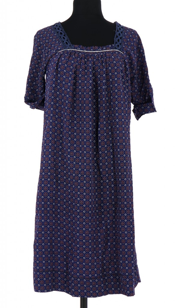 Vetements Robe SANDRO VIOLET