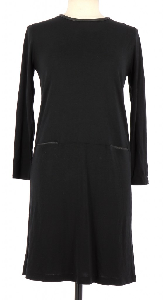 Vetements Robe HARTFORD NOIR