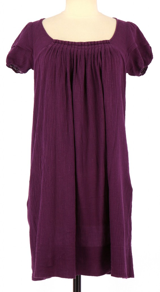 Vetements Robe MAJE VIOLET