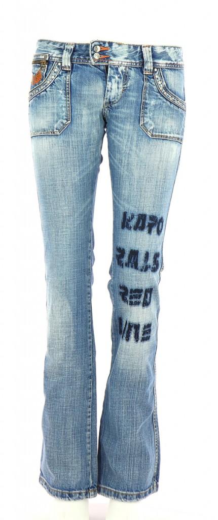 0eeea04981301 Jeans KAPORAL Femme W29 pas cher en Achat - Vente