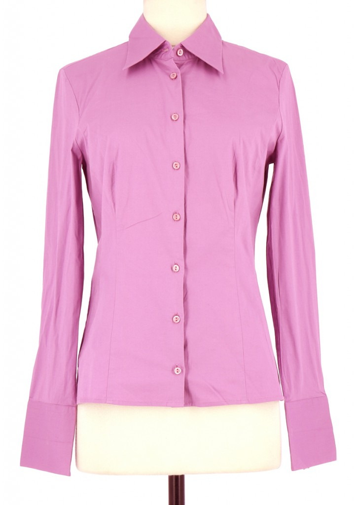 Vetements Chemise HUGO BOSS FUSCHIA