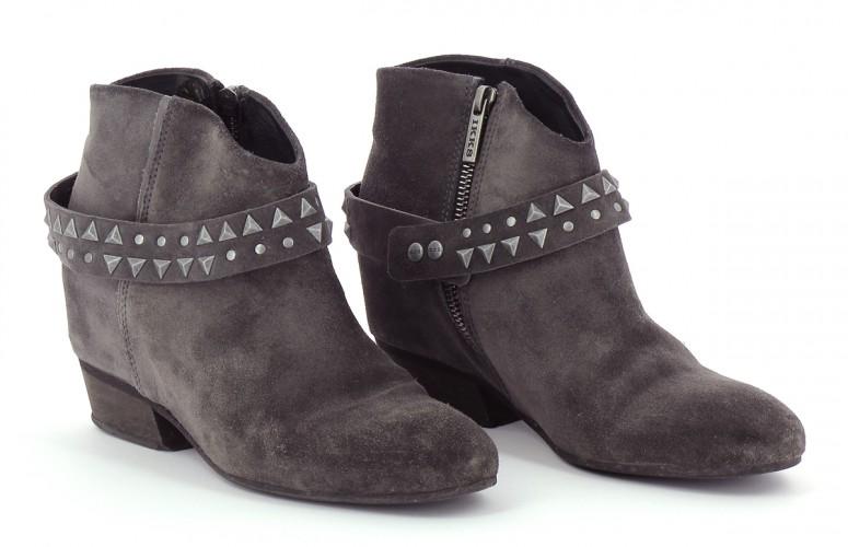 6ccf02e1d Bottines / Low Boots IKKS Chaussures pas cher en Achat - Vente