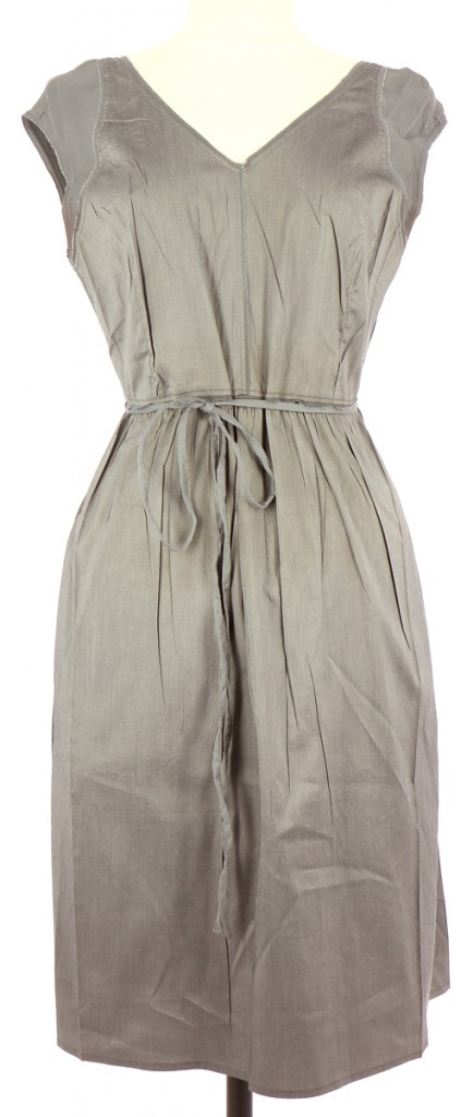 Vetements Robe COTELAC GRIS