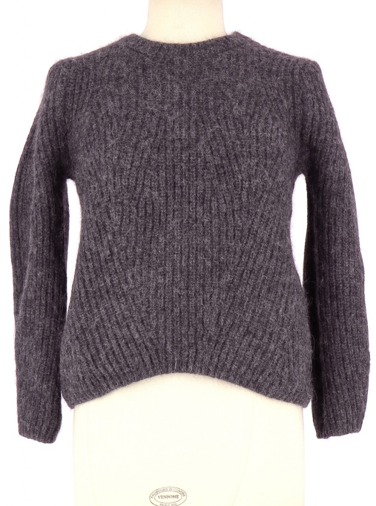 Vetements Pull MAJE GRIS