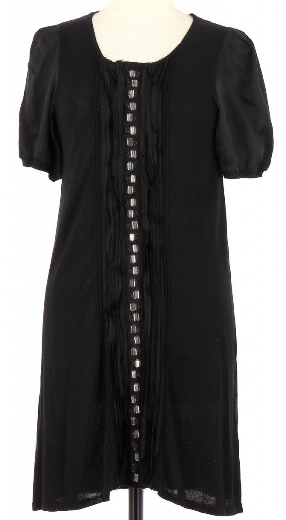 Vetements Robe BCBG MAX AZRIA NOIR