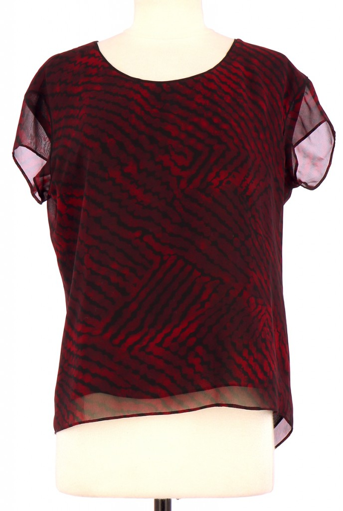 Vetements Top SUD EXPRESS BORDEAUX