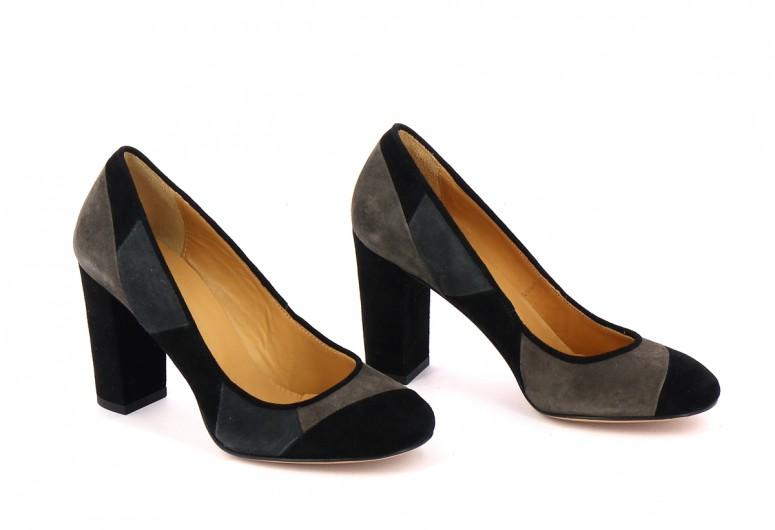 in stock official most popular Escarpins SÉZANE Chaussures pas cher en Achat - Vente