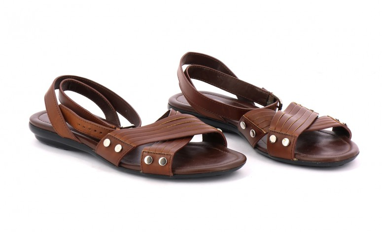 Chaussures Sandales TOD'S MARRON