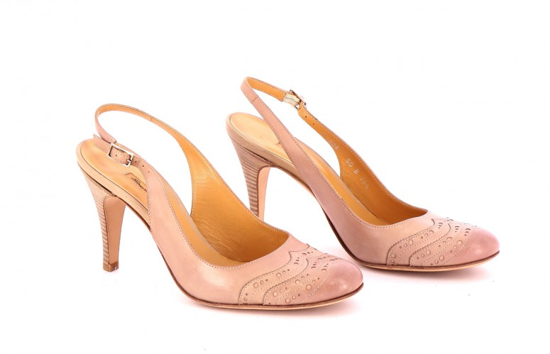0d7e96ba44bda7 Escarpins SANTONI Chaussures pas cher en Achat - Vente
