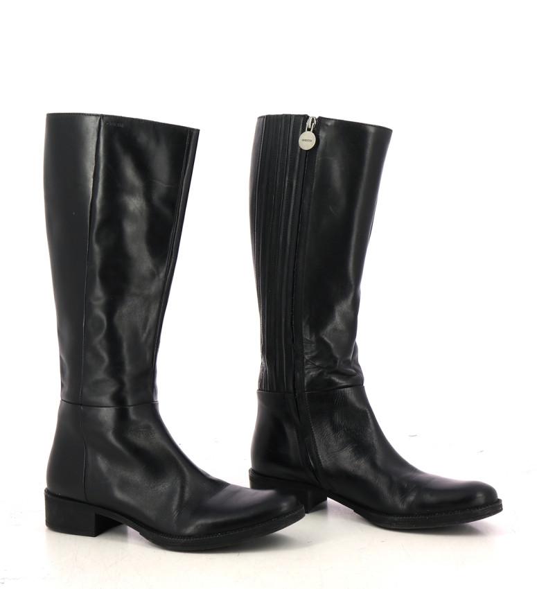 Bottes GEOX Chaussures pas cher en Achat Vente