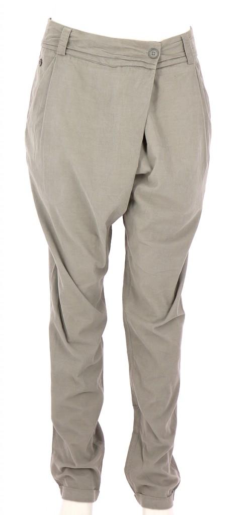 Vetements Pantalon FREEMAN T PORTER GRIS