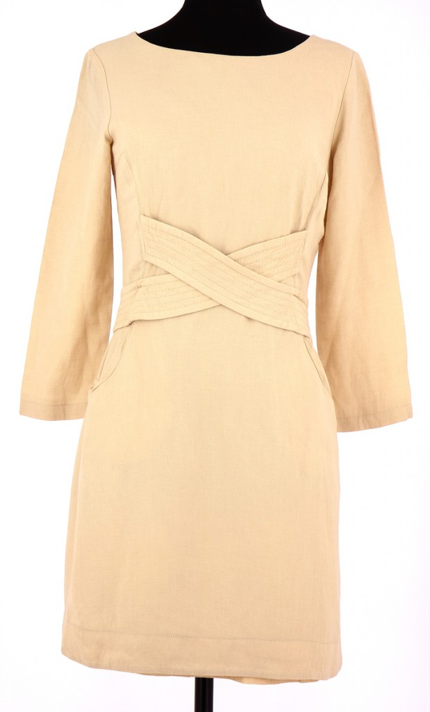 Vetements Robe SEE BY CHLOÉ BEIGE