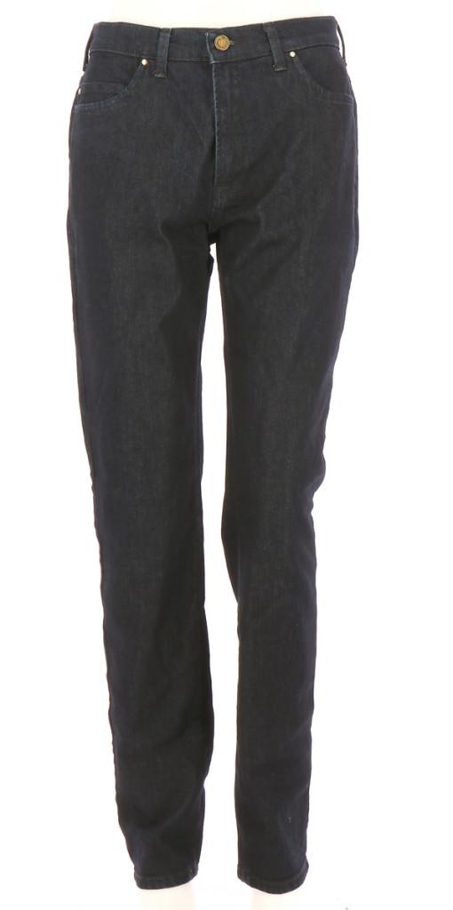 Vetements Jeans TRUSSARDI BLEU MARINE