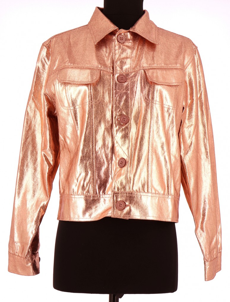 Vetements Veste / Blazer ANTIK BATIK ROSE
