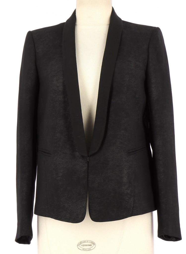 Coudre une veste blazer
