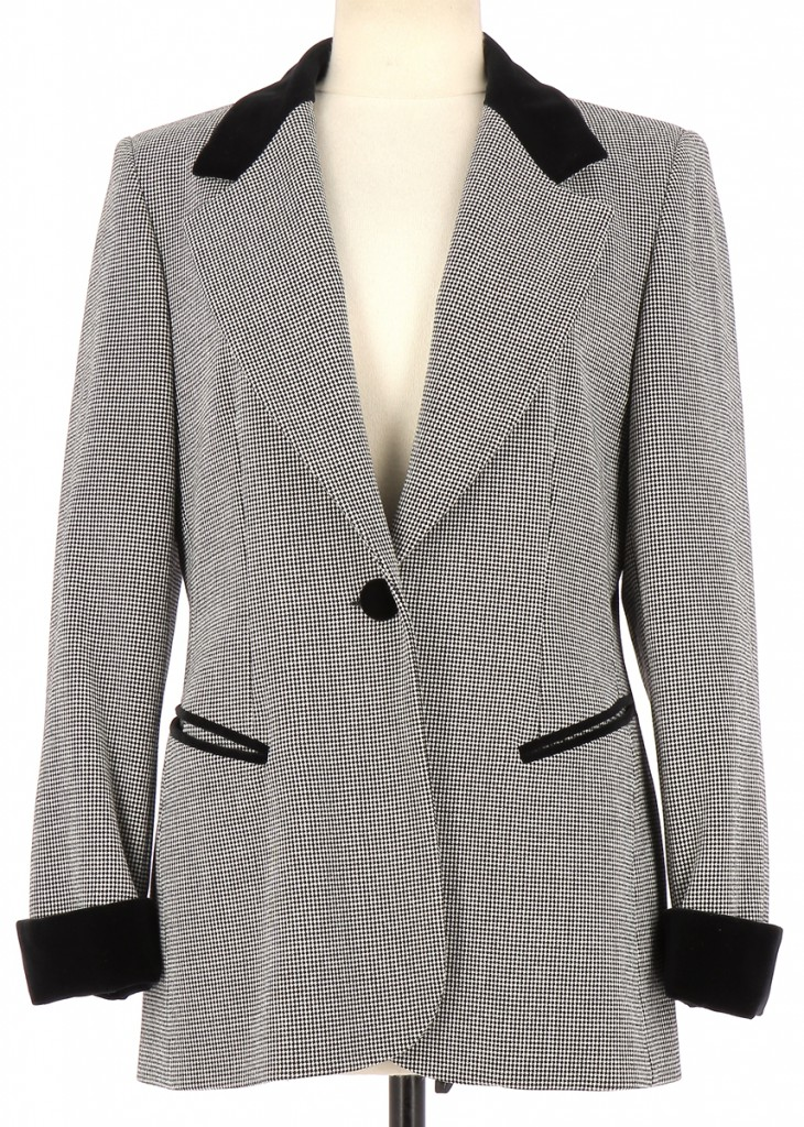 Vetements Veste / Blazer 123 GRIS