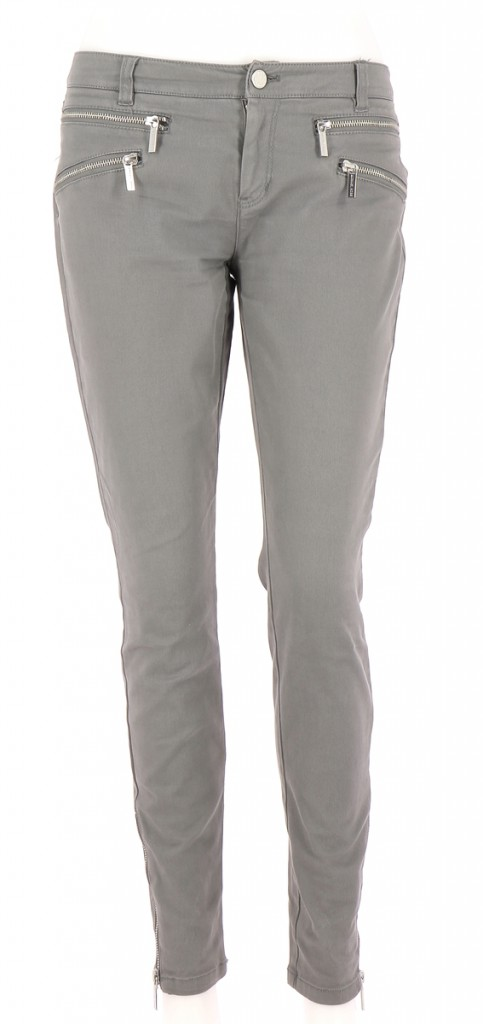 Vetements Pantalon MICHAEL KORS GRIS