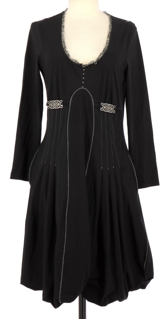 Vetements Robe INDIES NOIR