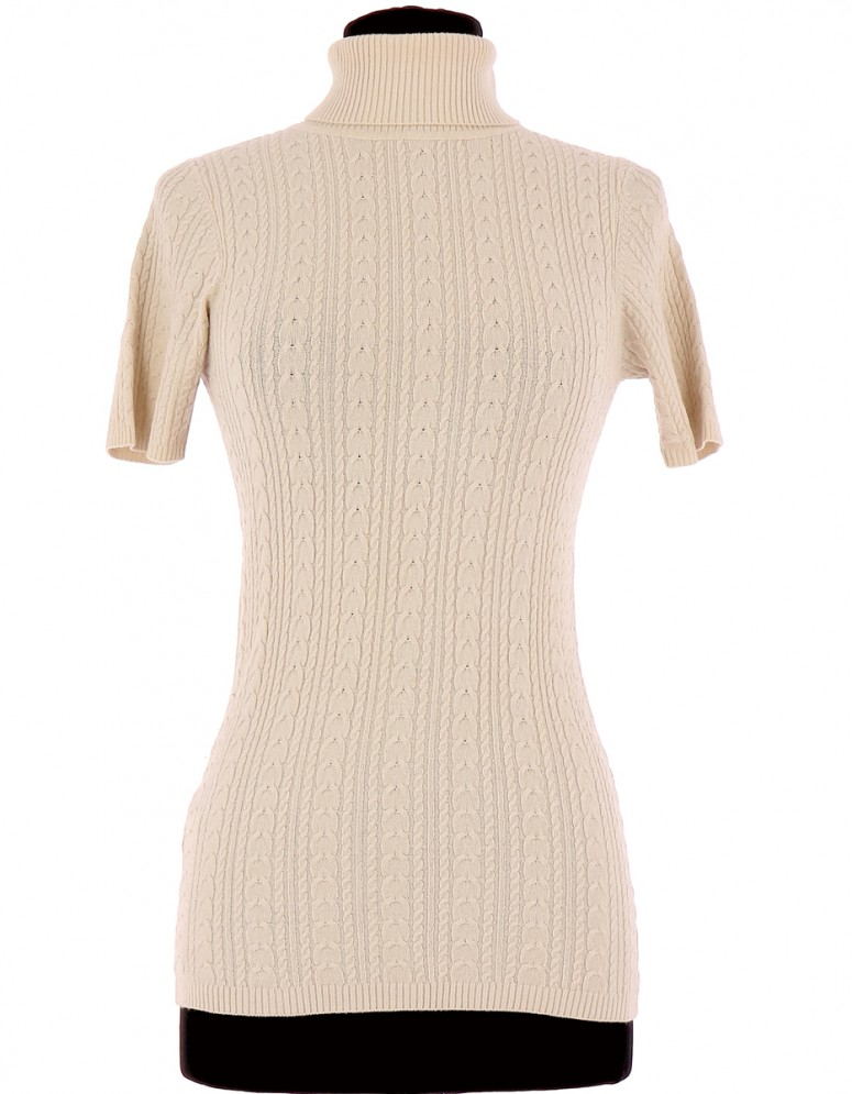 Vetements Top BCBG MAX AZRIA BEIGE