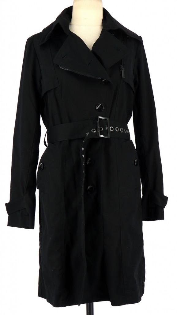 Manteau ARMANI Femme FR 40 pas cher en Achat - Vente 59daa5b8fba
